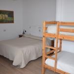 Camera Grange con letto aggiunto a castello aggiunto