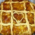 La crostata di Nonna Fulvia