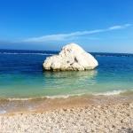 Spiaggia dei Frati - Numana