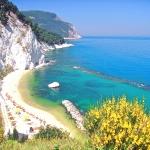 Spiaggia dei Frati  Ph. Raffaele Pepa