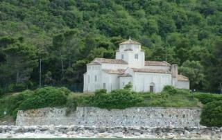 foto-gioacchini-chiesetta-portonovo-dal-mare